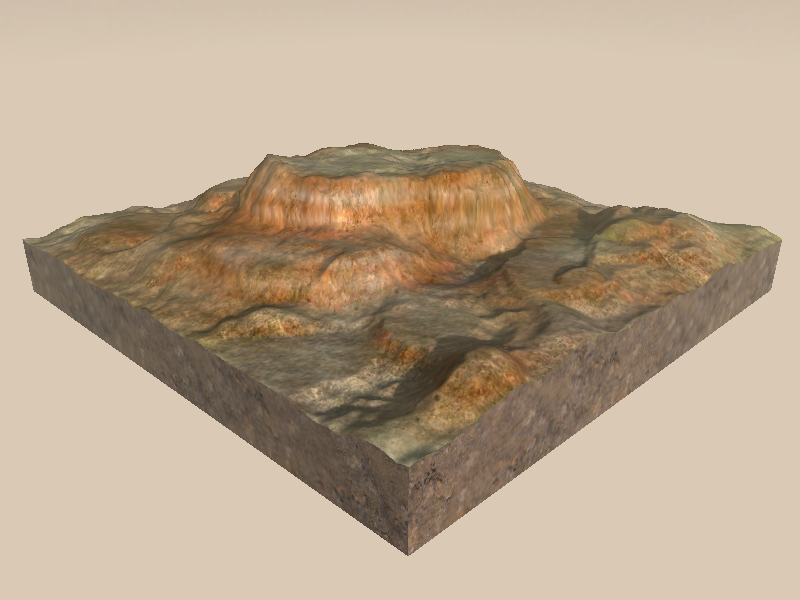 Earthsculptor terrain editor earthsculptor is a realtime terrain height map editor and paint program featuring an easy to use interface designed exclusively for rapid development of 3d gumiabroncs Choice Image